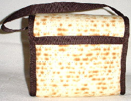 matzah bag